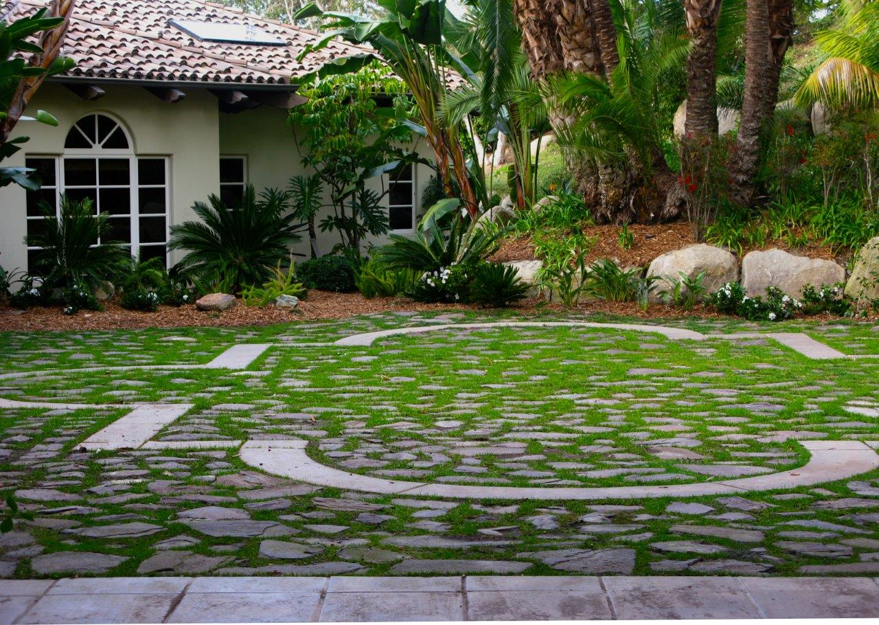 Architectural Landscaping in North County San Diego - San Diego Architectural Landscaping