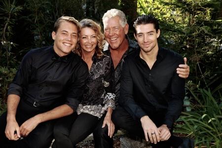 Horner-Family